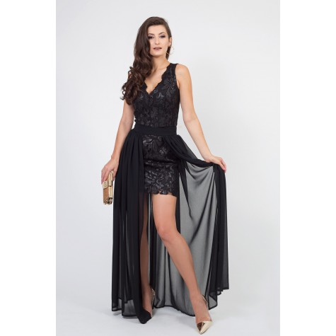 Sukienka Greta Black