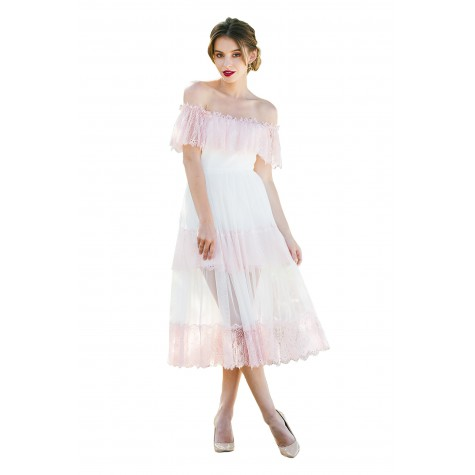 Sukienka Melanie