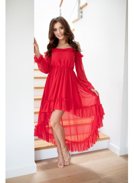 987c62d76c Polska marka oraz jej wyjątkowe sukienki wieczorowe (2) - Flove