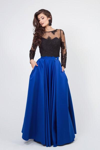 Sukienka Ellen Blue